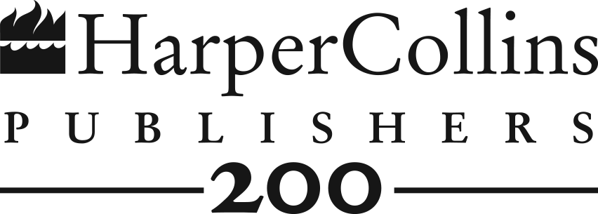 HarperCollins Publishers 200 Logo